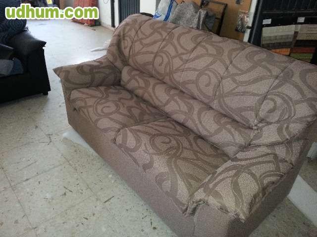 Oferta sofa 3 2 plazas 220euros for Sofas por 50 euros