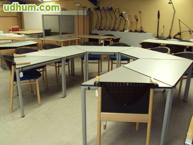 Mobiliario de oficina y material de pape for Oficina empleo oviedo