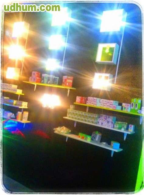 Iluminacion led para hogar y negocio 1 - Iluminacion led malaga ...