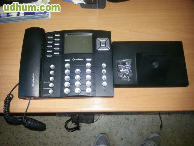 Oficina neo 4000 1 for Telefono oficina vodafone