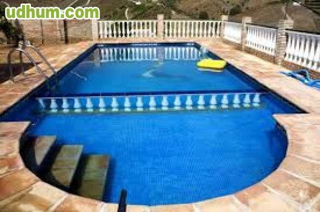 Piscinas puig for Pulpo para piscina