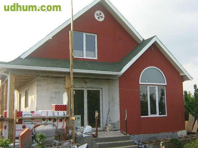 Casa prefabricada canadiense 110m2 - Busco casa prefabricada ...