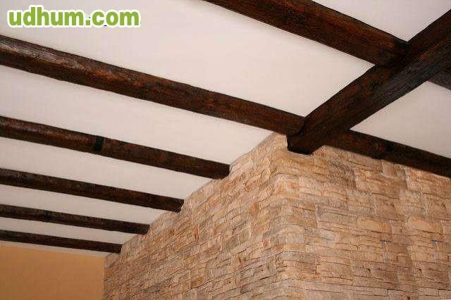 Restaurar vigas de madera - Restaurar vigas de madera ...