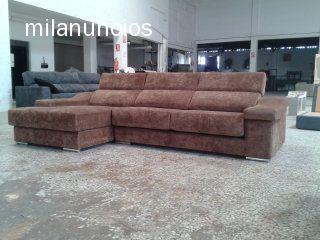Sofas alta gama al 50 descuento for Marcas sofas gama alta