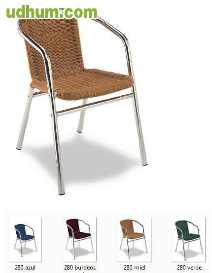 Ofertas para bares de mesas y sillas for Ofertas de mesas y sillas