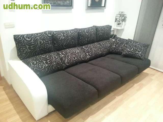 Sofa muy comodo alta calidad for Sofas alta calidad