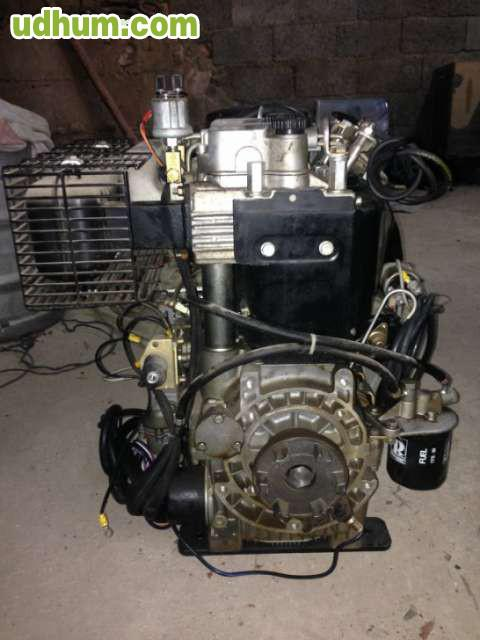 Motor diesel bomba agua riego presi n 1 for Motor de presion de agua