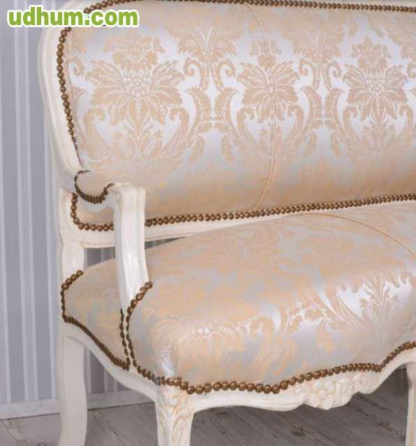 Sofa estilo frances for Sofa estilo frances