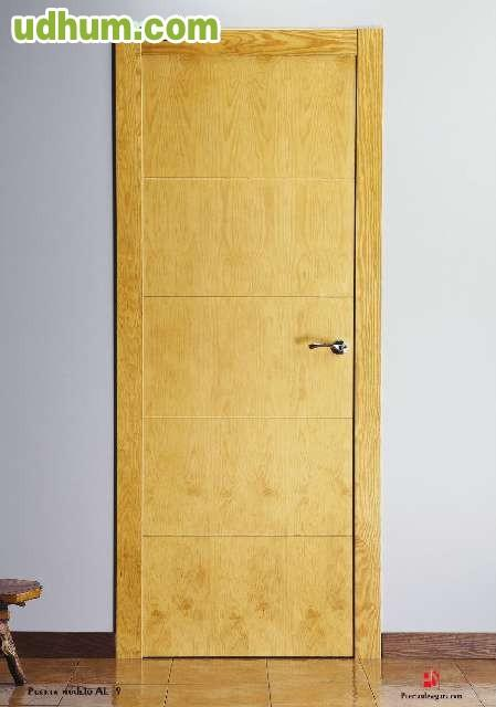 Puertas de paso 2 for Puertas de paso baratas