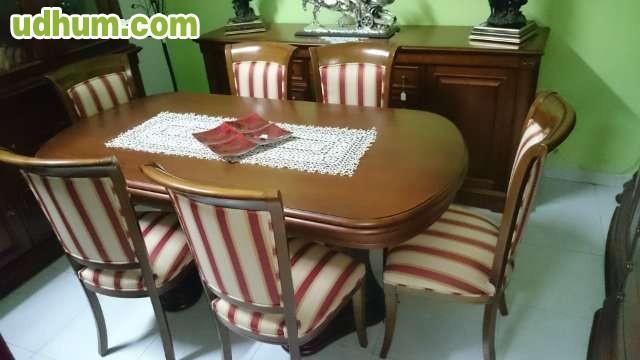 Mesa y sillas exposici n liquidaci n 60 for Liquidacion mesas sillas jardin