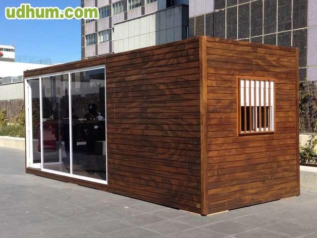 Modulos prefabricados de gama alta - Modulos de vivienda prefabricados ...