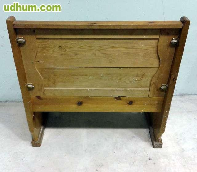 Banco de madera 3 - Banco de madera ...