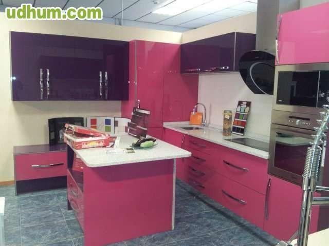 Montador instalador de cocinas - Montador de cocinas ...