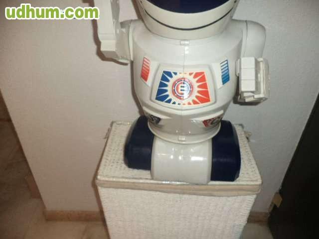 Robot emilio - Robot de cocina lady gourmet ...