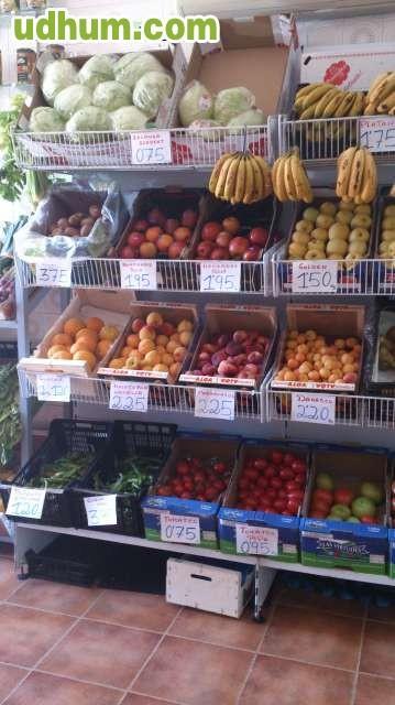 Estanteria modular para fruta - Estanterias para fruta ...