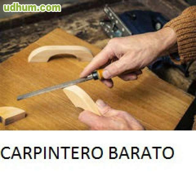 Carpintero cualificado - Carpintero en barcelona ...
