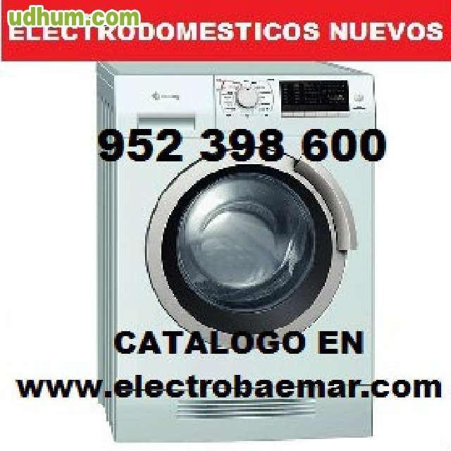 lavadoras baratas malaga envio gratis