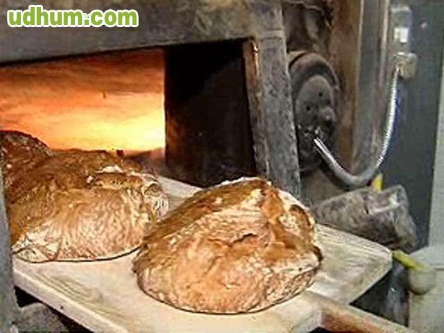 Pan de horno de le a - Horno casero de lena ...