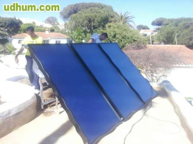 empresa instaladoras energia solar: