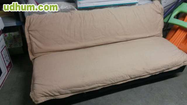 Sofa cama click clack 1 for Sofa cama de click clack