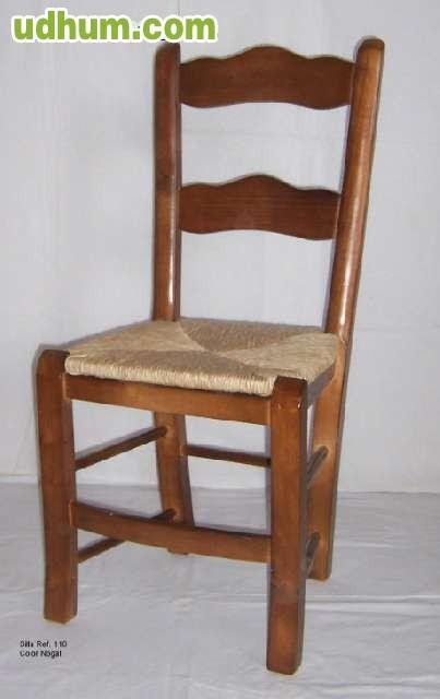 Mobiliario hosteleria sillas mesas for Fabrica sillas madera