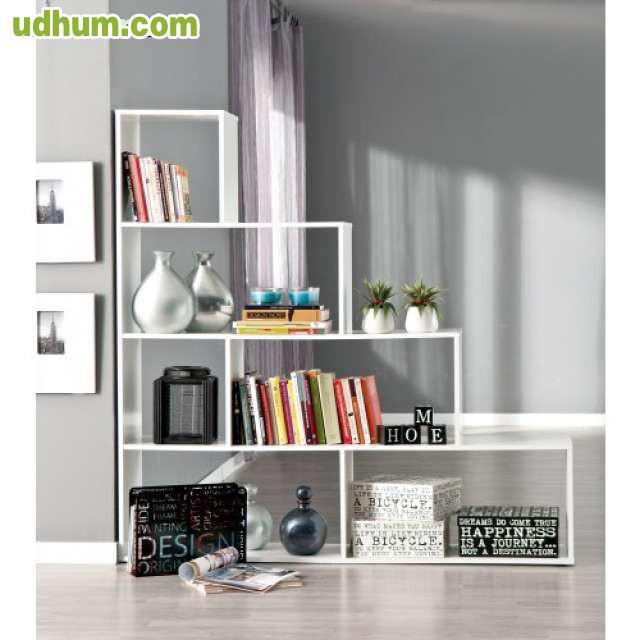 Conjunto de muebles de oficina 1 for Conjunto muebles oficina