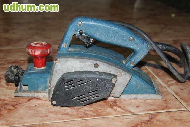 Cepillo j71 virutex - Cepillo electrico carpintero ...