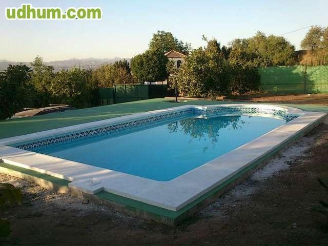 Paslpool piscinas de poliester - Piscinas de poliester ...