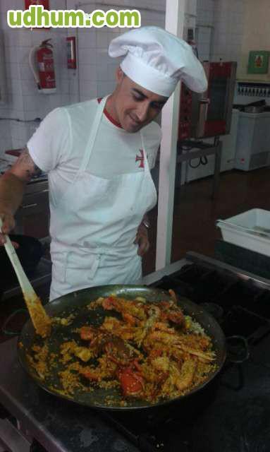 Pinche de cocina o cocinero - Test pinche de cocina ...