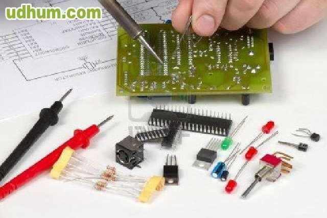 Reparaci n dise o de placas electr nicas - Reparacion de placas electronicas ...