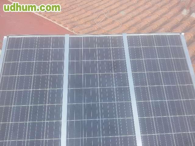 Placas solares inversor baterias for Baterias placas solares