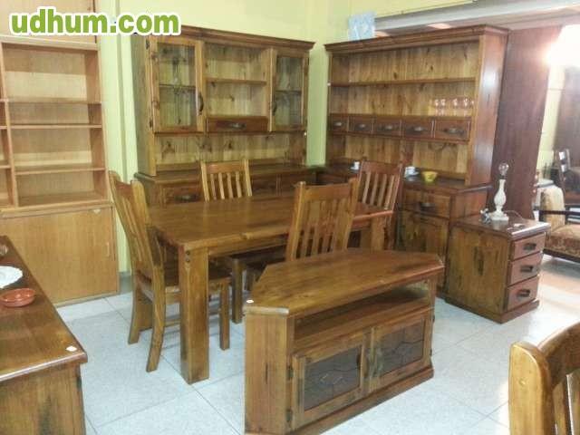 Muebles 49 for Muebles usados santiago