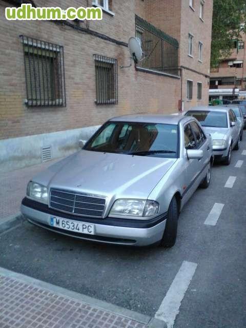 Mercedes benz c 250 diesel 5 for Mercedes benz 250 diesel