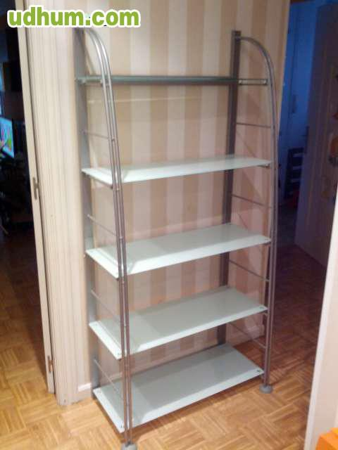 Libreria estanteria moderna - Librerias estanterias modernas ...