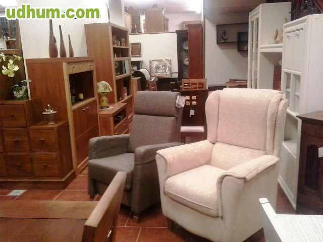 Liquidacion muebles a medida de calidad for Muebles rusticos toledo