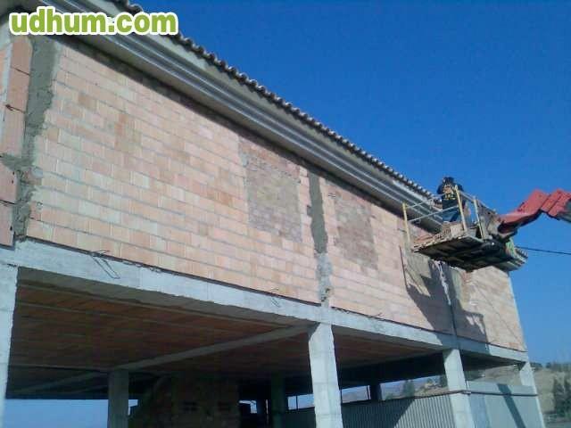Construcciones y reformas hnos melchor s - Construcciones y reformas ...