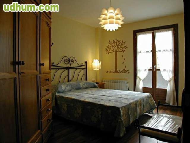 Apartamento en betes 1 - Chimeneas de peles ...