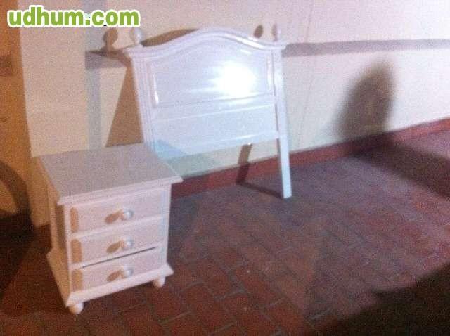 Lacados de muebles y puertas for Barnizado de muebles a pistola