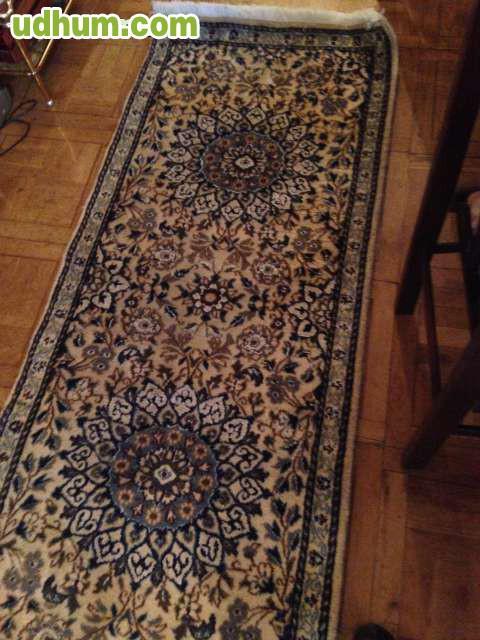 Alfombra persa nain 1 - Limpieza de alfombras persas ...