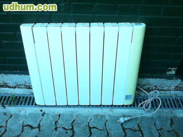 Radiador emisor termico programable - Programador calefaccion siemens ...