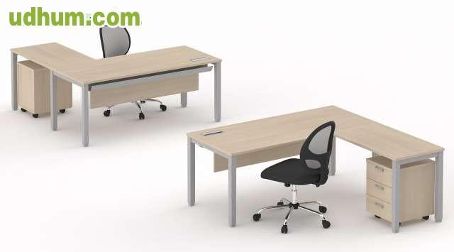 Muebles de oficina en granada for 5 muebles de oficina