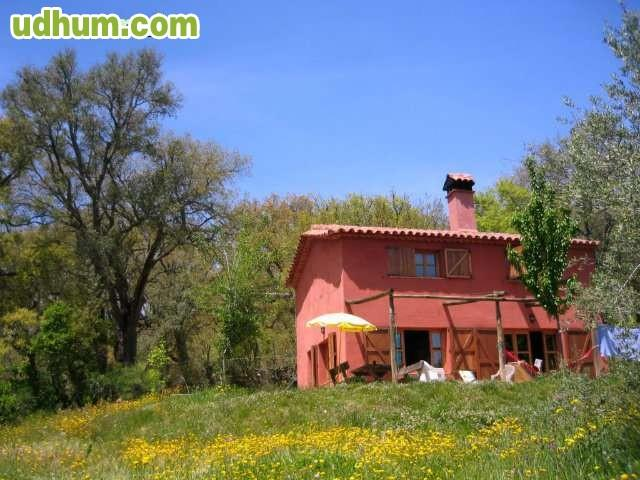 Finca montemateo - Casas rurales madera ...