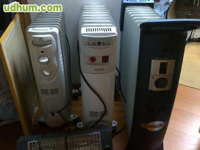 3 radiadores de aceite 9 9 10 elementos - Radiadores de aceite ...