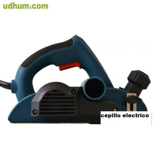 Cepillo el ctrico para madera 1020w 1 - Cepillo madera electrico ...
