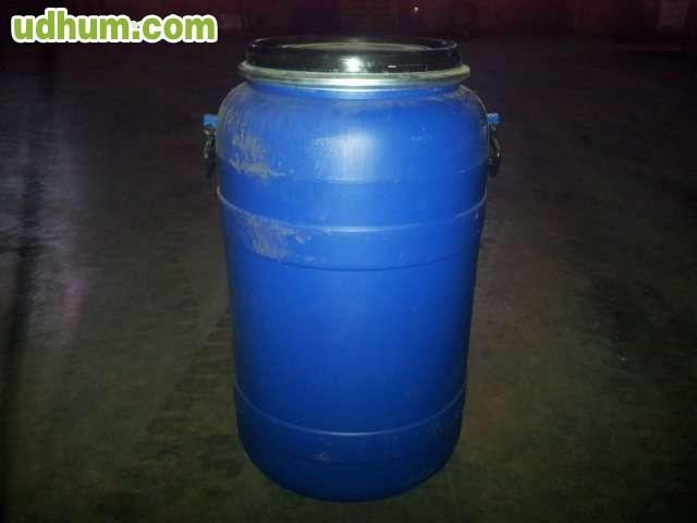 Bidones de 100 litros for Bidones de 1000 litros