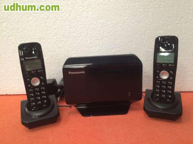 Tel fono d o panasonic kx tw502 orange for Fuera de serie telefono