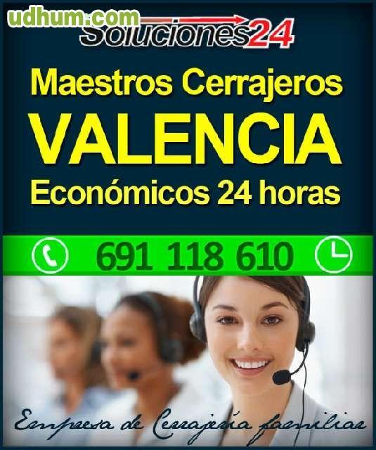 Cerrajeros valencia baratos 691118610 - Cerrajeros 24h valencia ...