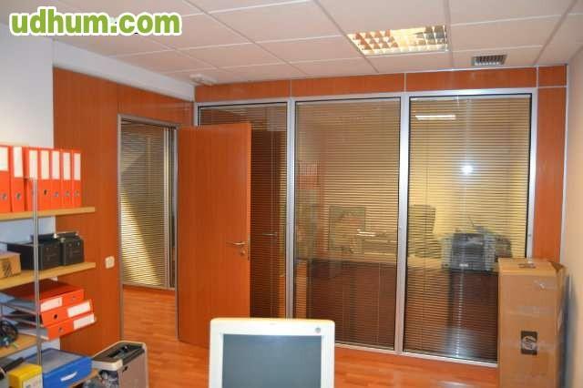 Vendo oficina 4 for Mercadona oficinas centrales telefono