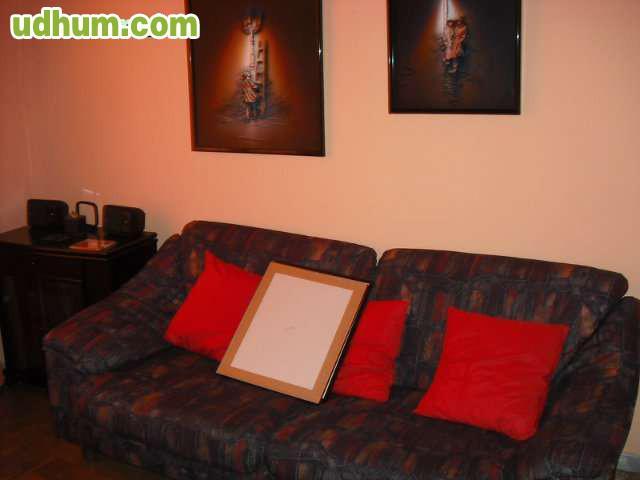 Sofa y sillones semi nuevos for Sillones baratos nuevos