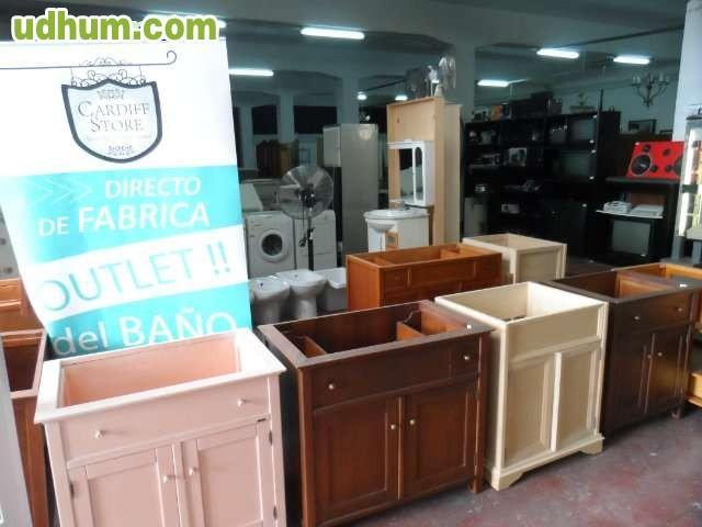 Muebles de ocasion y segunda mano for Muebles de ocasion